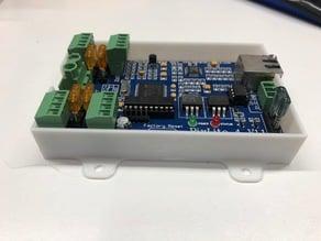 Advatek Lights PixLite 4 V1.1 base