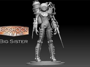 BioShock - Big Sister