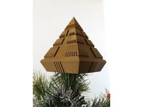 Stargate XMas Tree Topper