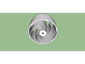 lego airless wheel