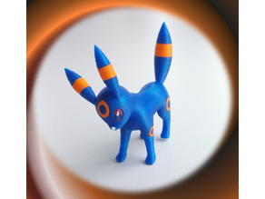 Umbreon (multimaterial)