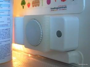 Bosch Refridgerator temperature control cover (Bosch koolkast, refrigerator)