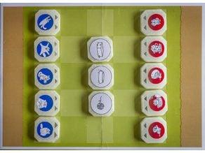 Simon's cat boardgame