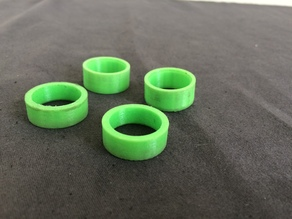 Kyosho Mini-Z Flexible Tires