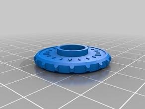 Better Customizable Thumb Wheel