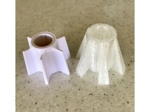 PrintDry larger filament spool holder