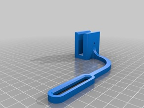 Anet A8 Filament Guide Arm