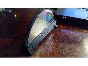 CD/DVD Bookend V1