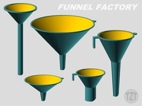 Customizer - Funnel Factory