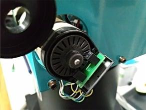 Scorbot ER-4u encoder (Parametric design)