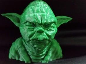 Yoda Revenge of the Sith
