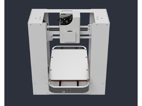 Printrbot Play Y-Axis Ultra Upgrade