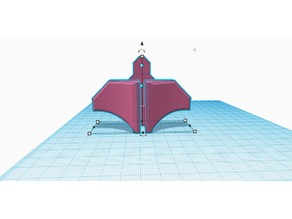 Anet A8 Clone 5mm Frame Stabilizer