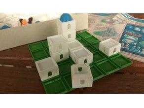 Santorini Portable (reduced material)