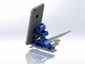 Yoga Phone Stand - Dual Angle