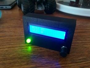 MonkeyAltimeter