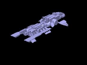 Svipul - EVE Online Tactical Destroyer