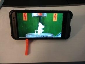 Minimalist Phone Stand