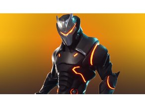 Fortnite Omega Full Armor
