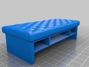 Bedroom Bench