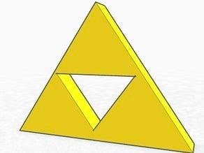 Super Basic Triforce
