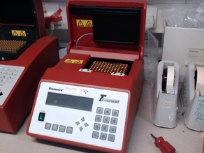 Replacement Tabs for Biometra PCR Machine