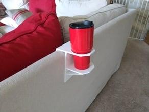 Ikea Ektorp Sofa Cup Holder