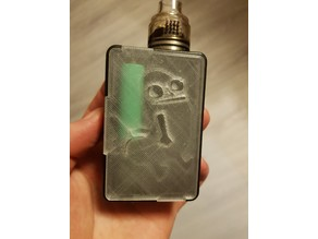 Vandy Vape pulse BF X cover