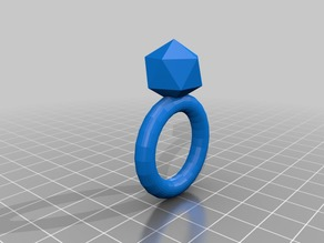Ring by Reilly