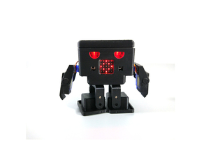 Microbit_Robotbit_otto Robot