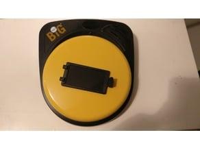 Battery Cover for BIGmack Communicator
