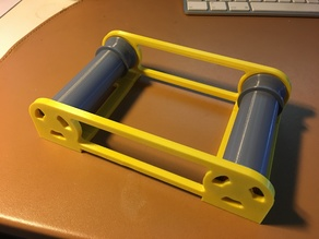 Ball Bearing Filament Holder