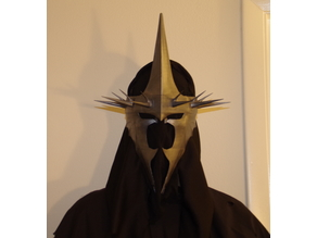 Nazgul costume - mask
