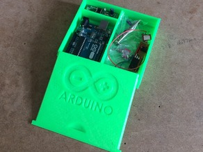 Arduino Storage Box