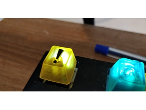 Cherry MX Exclamation Keycap