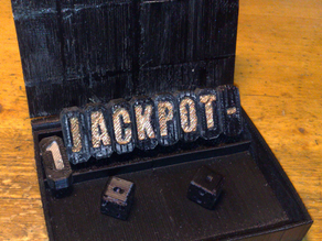 The Jackpot dice game