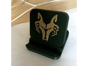 Starwars Wolfpack Phone Stand/Mount