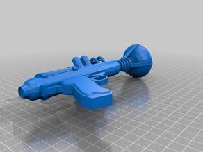 Pulse Gun from Fallout New Vegas