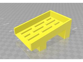 Sponge holder - Porte éponge
