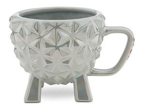 EPCOT Spaceship Earth Mug