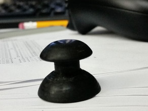 """""""Trick Stick"""" 3D Printed Xbox One thumb stick replacement"""