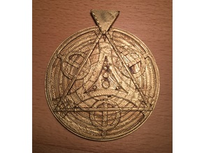 Amulet of Julianos (Skyrim)