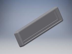 Cover for Jam Rewind Bluetooth Speaker