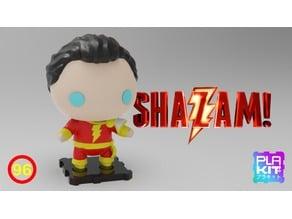 DC Shazam!