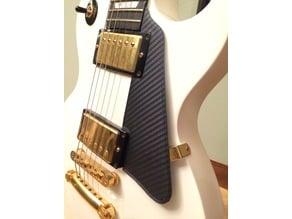 Guitar Pick Guard Gibson Les Paul