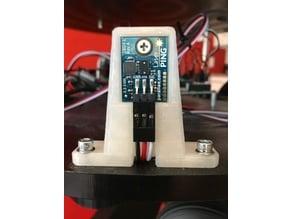Parallax Laser Ping Mount