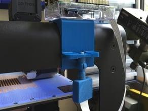 Zortrax M200 RaspPi cam support