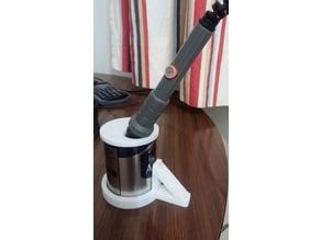 Soporte para soldador de estaño (iron soldering)