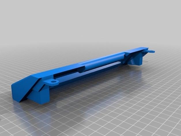 Onewheel V1 Bumper by ianjohnson - Thingiverse