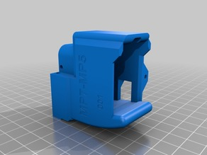 MP7 to MP5 Adapter